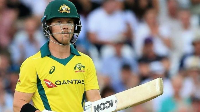 Australia romp to win over UAE in one-off T20 contest