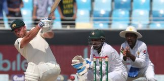 Under-pressure Pakistan, Sarfraz seek series win