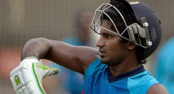Kusal Perera out of England ODI, Dawson goes home