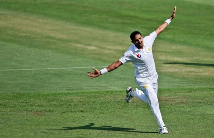 Impressive Abbas jumps up to third spot in ICC Test bowlers ranking