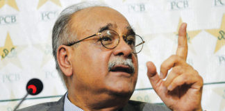 Sethi hints filing defamation case against PCB