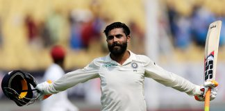 Jadeja, bowlers put India in command of first Test