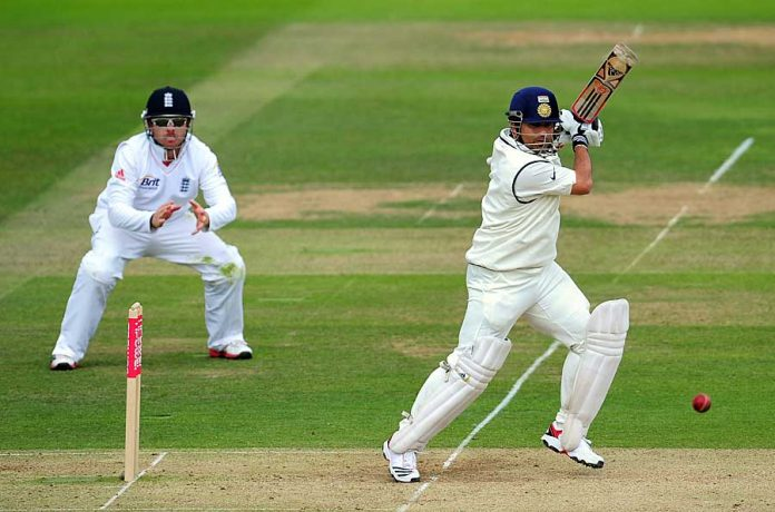 Fixing took place during England-India 2011 Lord's Test, claims Arab TV