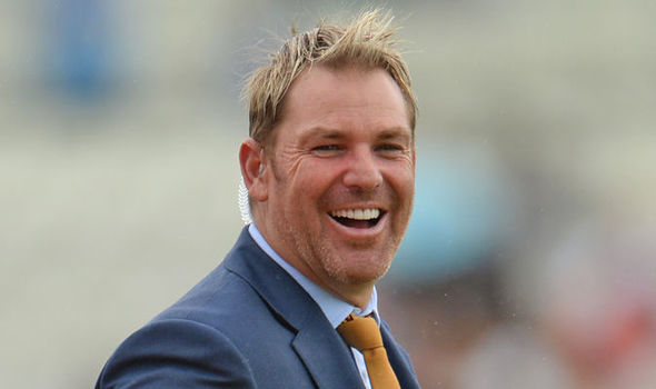 Shane Warne joins MCC's world cricket committee