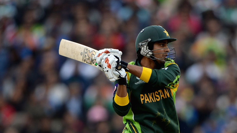 Umar Amin to captain Pakistan A T20 squad against New Zealand