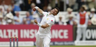 Pakistan look to Yasir to catch Australia in Test series