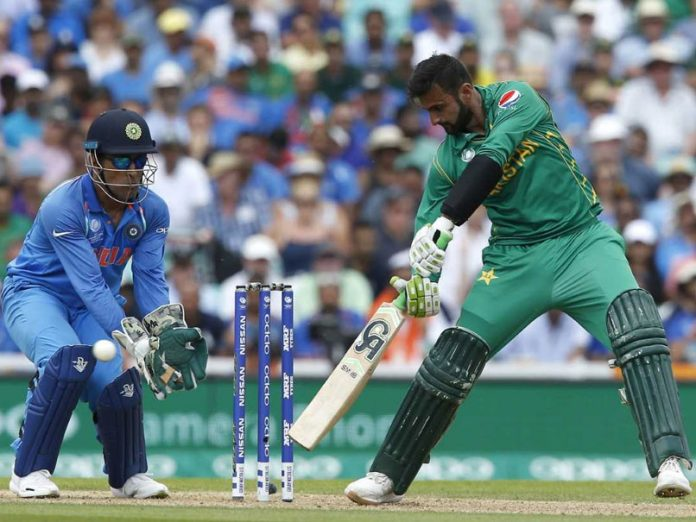 Malik to miss the opening T20I against Australia