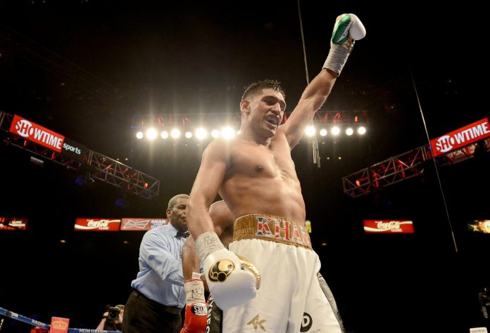 Super Boxing League will be first boxing league of the world: Amir Khan