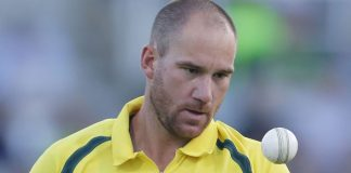 John Hastings puts career on hold due to lung condition