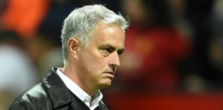 Mourinho bats off Real return to focus on stopping Ronaldo