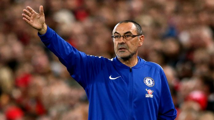 Chelsea will accept punishment over Mourinho fracas: Sarri