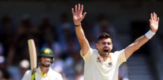 Australia were 'too aggressive', says England's AndersonAustralia were 'too aggressive', says England's Anderson
