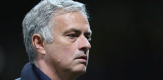 Mourinho's job not under immediate threat: United sources