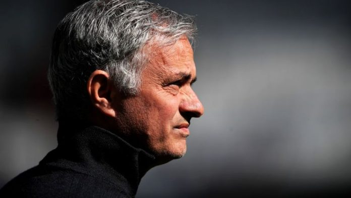 Some care more than others about Man Utd crisis - Mourinho