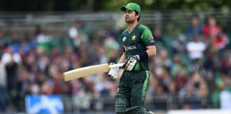 Shehzad responds to PCB's show cause notice