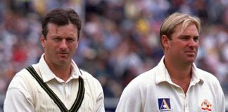 Steve Waugh was the most selfish player I ever played with: Shane Warne