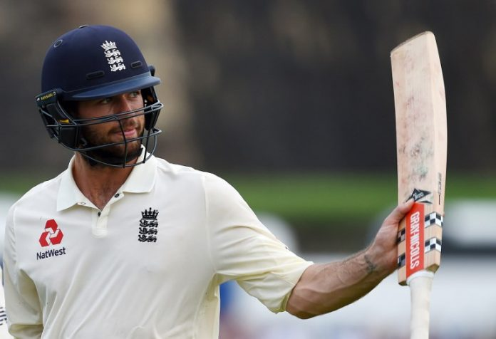 England's post-Cook era off to unconvincing start in Galle