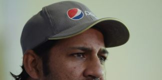 We have left our mistakes at Abu Dhabi: Sarfraz Ahmed