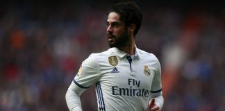 Isco's future on the agenda for Real ahead of Valencia visit