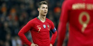 Ronaldo still out of Portugal squad