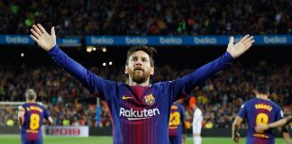 Barca include Messi in squad to face Inter Milan