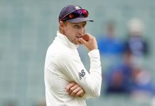 Joe Root sides with Sri Lanka's suspect spinner