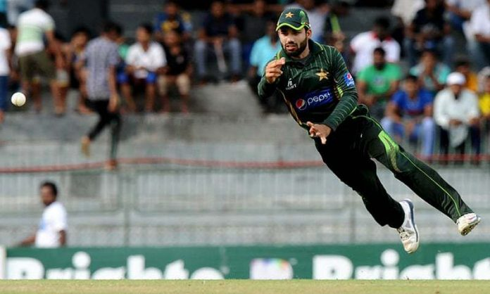 PCB announces Pakistan 'A' squad for One Day series against England Lions