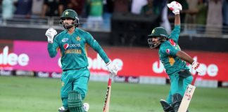 I am happy to play a role in Pakistan's success: Mohammad Hafeez