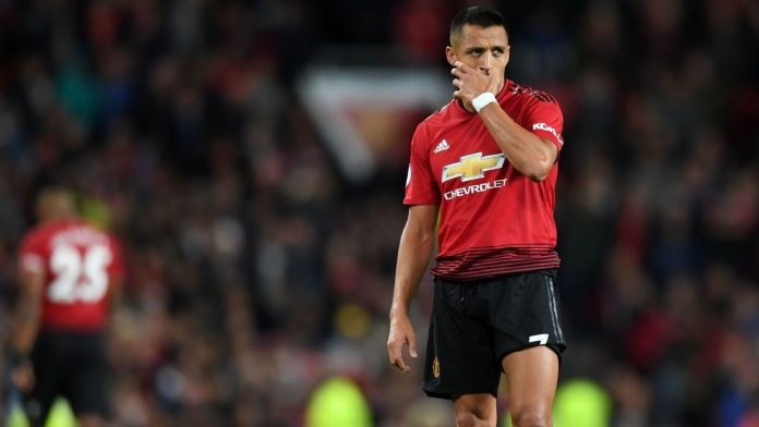 Chile star Sanchez faces long time on sidelines: Mourinho