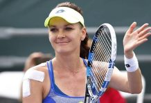 Former world number two Agnieszka Radwanska announces retirement