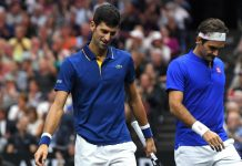 Djokovic, Federer back new ATP Cup men's team event