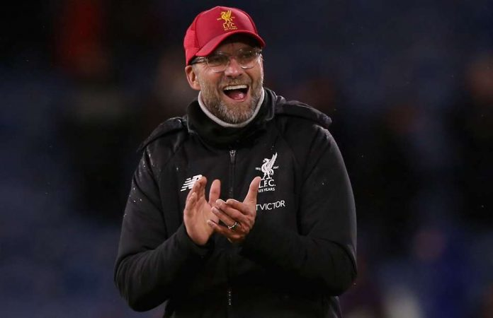 Only winning title will silence critics says Klopp