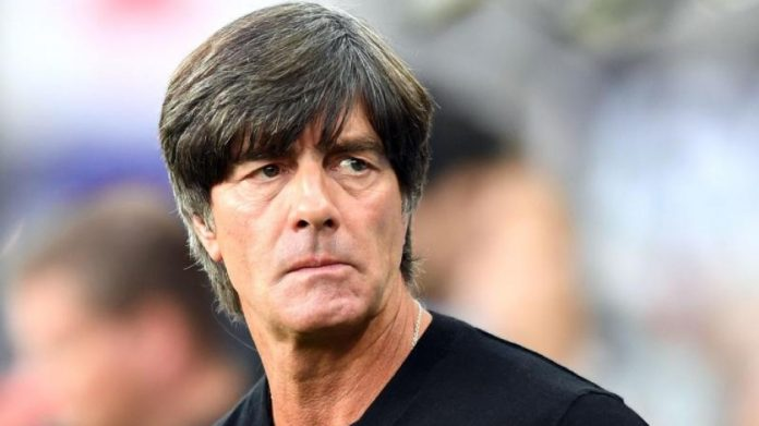 'Optimistic' Loew clings to Germany job despite disastrous year