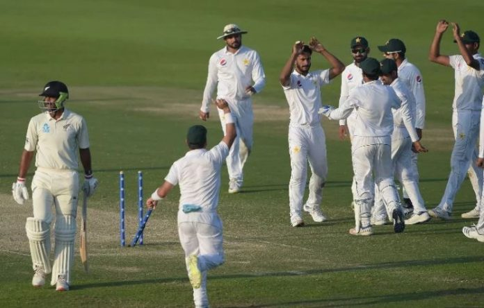 It was tough for the team to recover from Abu Dhabi defeat: Sarfraz