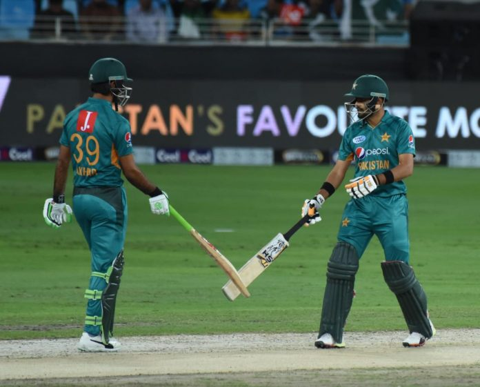 Pakistan break NZ jinx with a convincing win