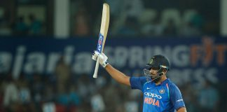 Sharma's record ton helps India clinch T20 series