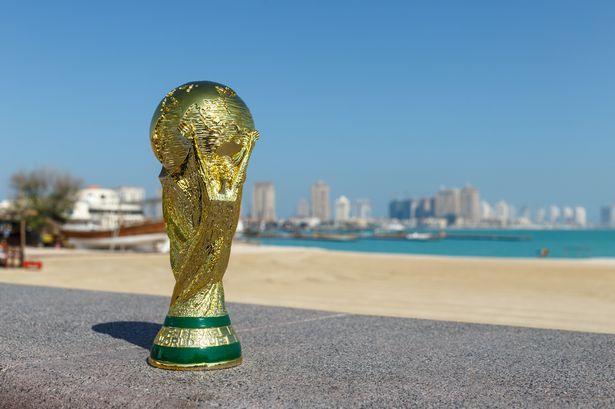 Four years to next World Cup but will it be 32 or 48 teams?