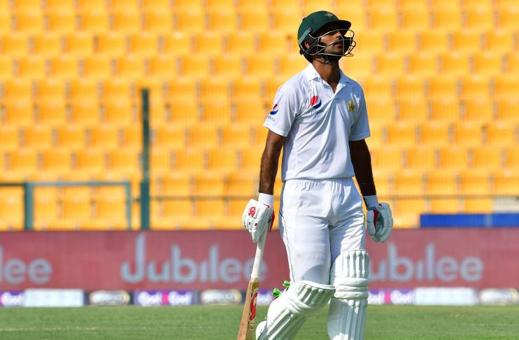Fakhar Zaman to miss test series against South Africa