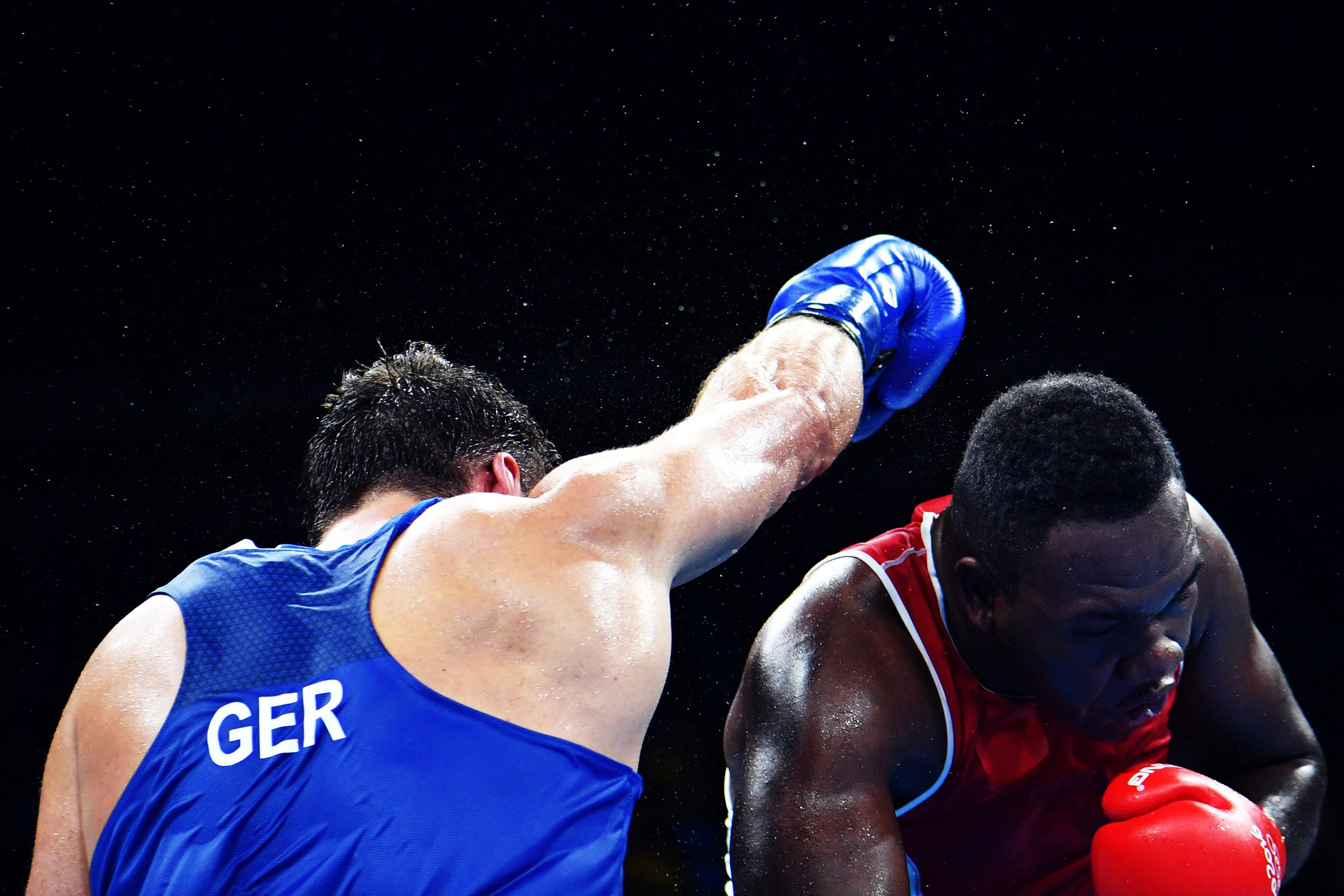 Boxing still on the ropes after IOC freezes planning for Tokyo 2020