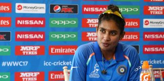Mithali Raj 'saddened' as World T20 row escalates