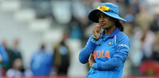 Mithali Raj opens fire over World T20 exclusion