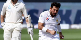 Clarrie who? Yasir targets Australian legend's record