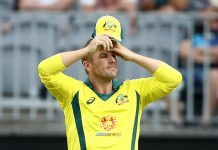 Australia captain Finch says whole team under microscope