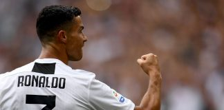 Ronaldo a goal machine and money-making machine for ambitious Juventus