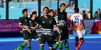 PHF announces 18-men squad for the World Cup