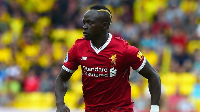 Mane extends Liverpool contract