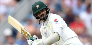 Azhar Ali to return to Somerset
