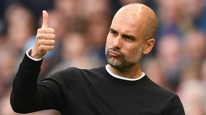 Manchester City more than just money, insists Guardiola