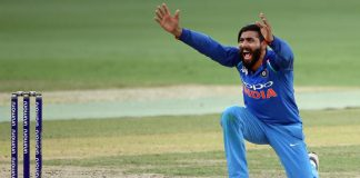 Jadeja spins India to series-clinching ODI win