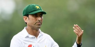 Younis Khan gives Imran Khan the captaincy of his All Time XI